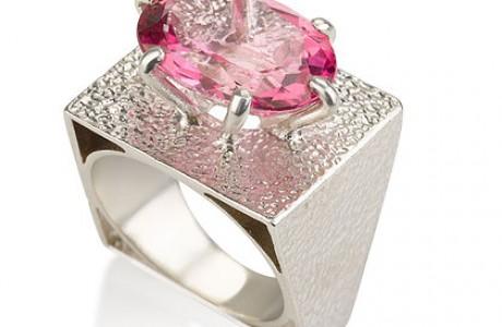 חנה רביב מעצבת תכשיטים Hana Raviv Jewelry Designer