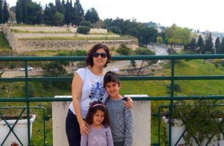 24 שעות בירושלים