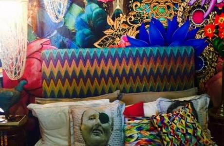 מיקלולה - גלריה לעיצוב חדרים