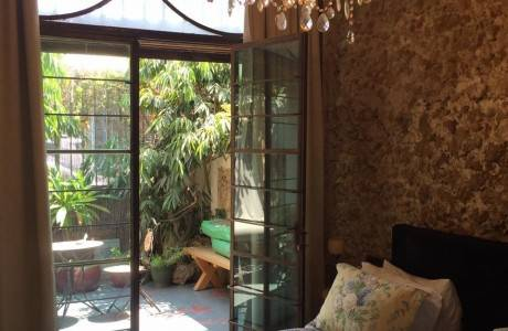 Trieste B&B in Tel Aviv