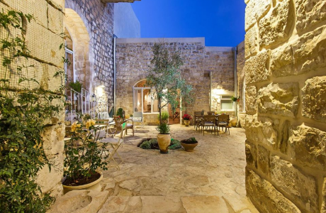 The Best Hotels In Safed