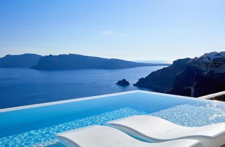 בתי המלון היקרים והטובים ביוון