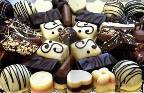 מלי'ס בוטיק שוקולדים