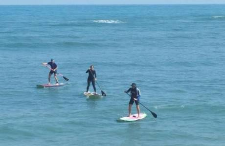 Bg Surfing School