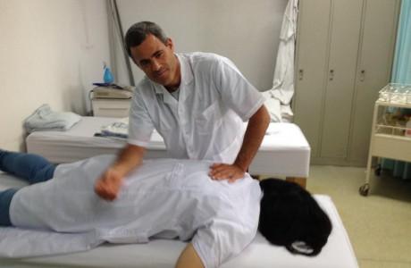 אוריאל פז רפואה סינית בחיפה