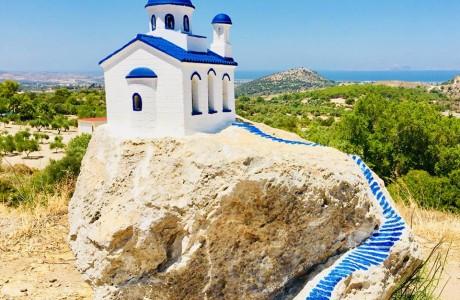 האי היווני קוס