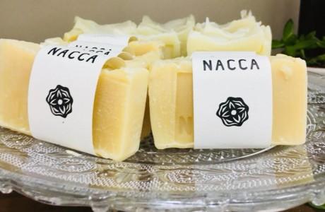 NACCA סדנה להכנת סבונים
