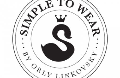 Simple To Wear אורלי לינקובסקי