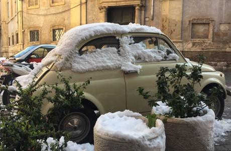 רומא לעייפים חלק 1